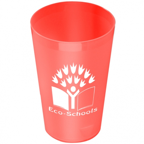 Plastic Beaker - 300 ml