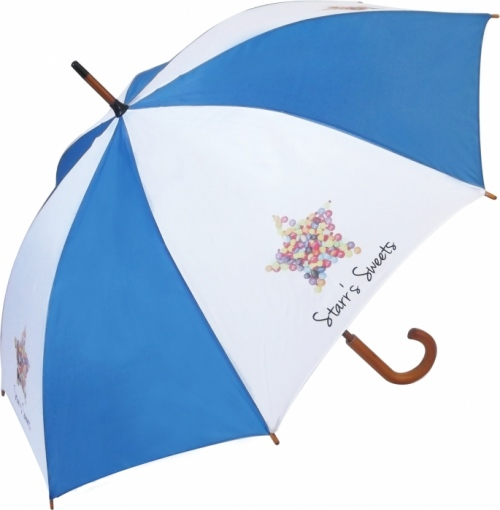 Classic Woodcrook Umbrella