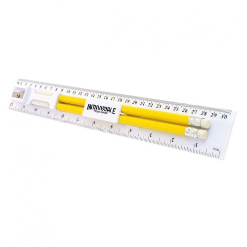 Cadenza Ruler Combo Set
