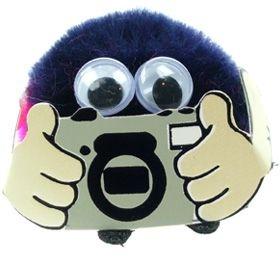 Camera Handy Logo Bug