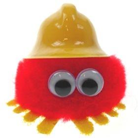 Fireman Logo Bug