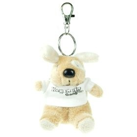 11 cm Keychain Gang - Dog in a T-Shirt