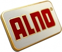 Metal Hard Enamel Badge