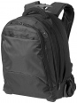 "Lyns 17"" Laptop Trolley Backpack 6"