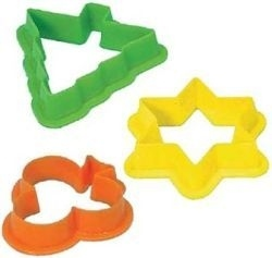 Standard Cookie Cutters