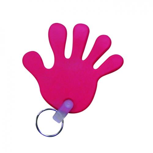 Standard Hand Shape Keyfob