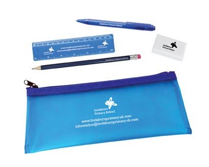 Pencil Set Case