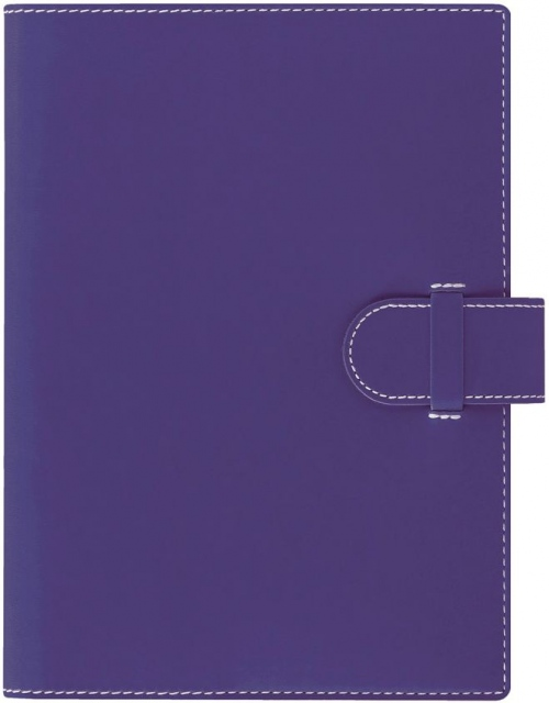 Arles Refillable Daily A5 Diary