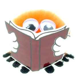 Book Handy Logo Bug