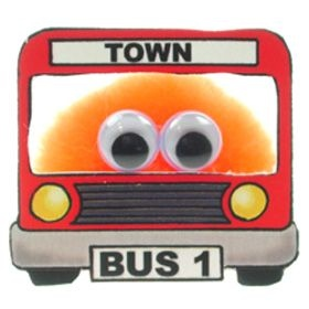 Bus Logo Bug