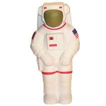 Space Man Stress Toy
