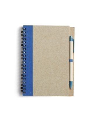 A5 Recycled Note Book
