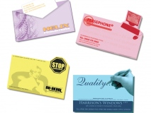 When and Where Should You Use Sticky Notes as a Promotional Gift?