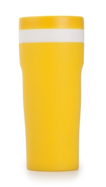 335ml Plastic Drinking Mug