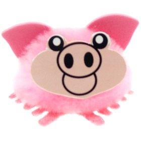 Pig Logo Bug
