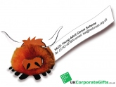 Promotional Logo Bugs Inspired Young Carers #ByUKCorpGifts