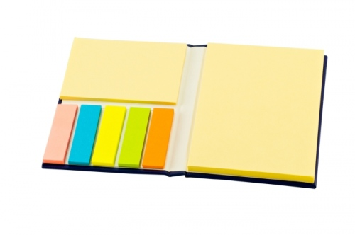 Small Hardbacked Colours Combo Pad