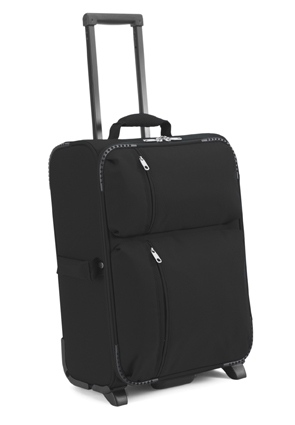 Super Lightweight Trolley Case