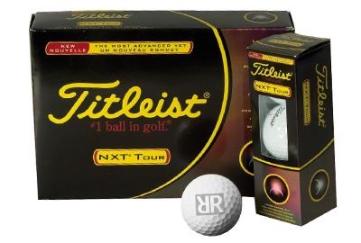 NXT Tour Golf Ball