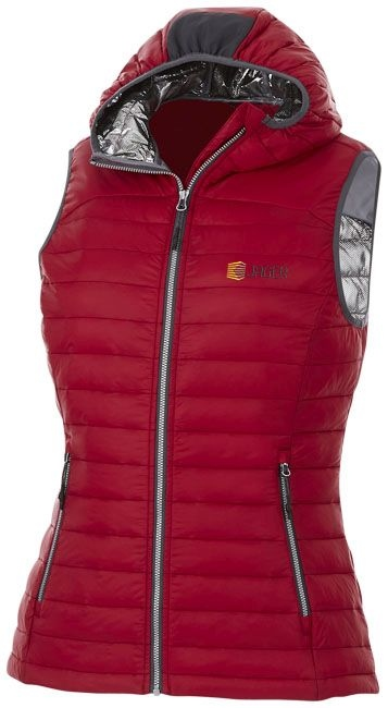 Junction Insulated Ladies Bodywarmer