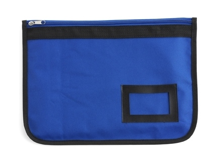 Zipped Document Case