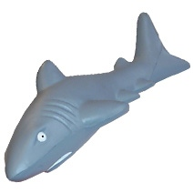 Shark Stress Toy