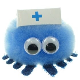 Nurse Logo Bug