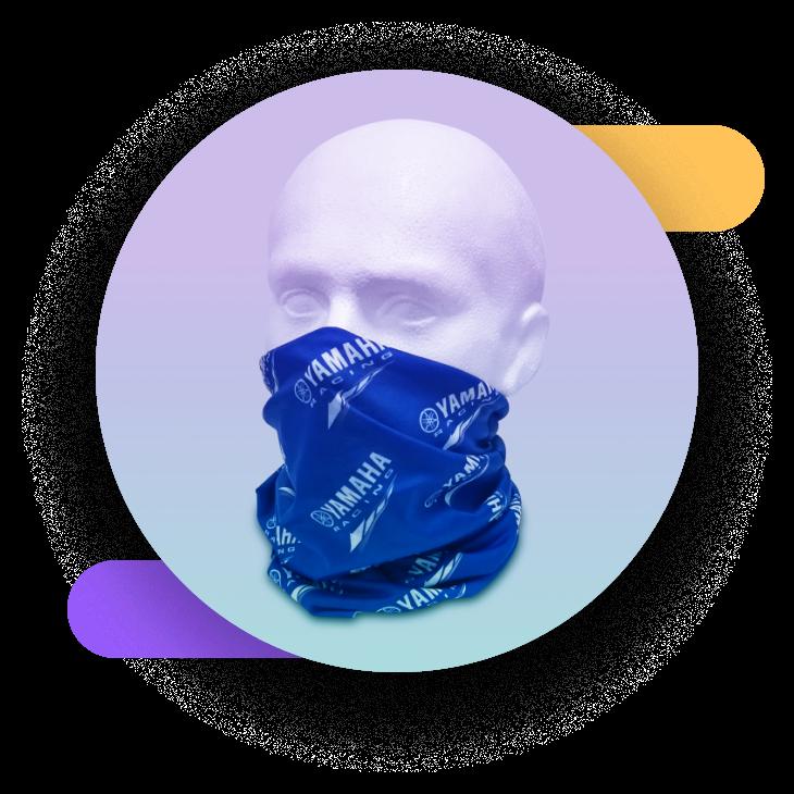 Versatile Face Covering - Versatoobs
