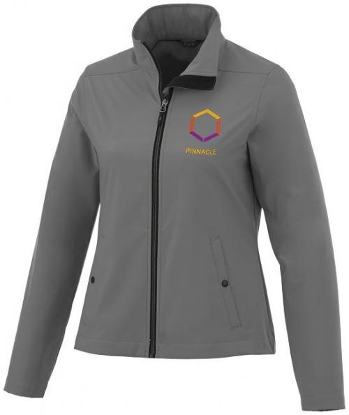 Karmine Softshell Ladies Jacket