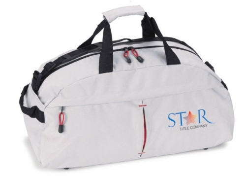 Colour Slice Sport Duffel