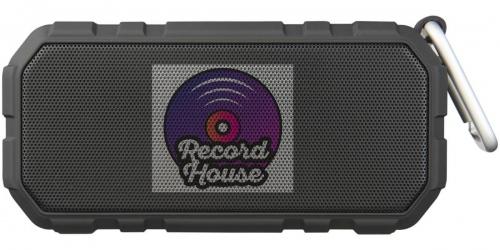 Brick Waterproof Bluetooth Speaker