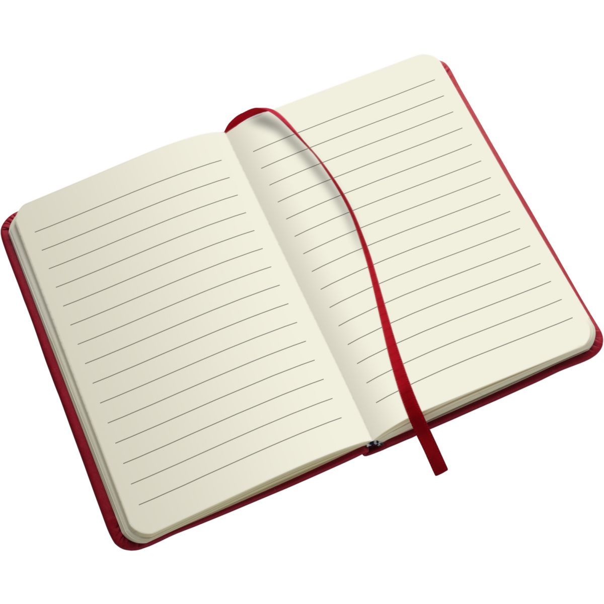 A5 Notebook With Soft Cover Uk Corporate Gifts