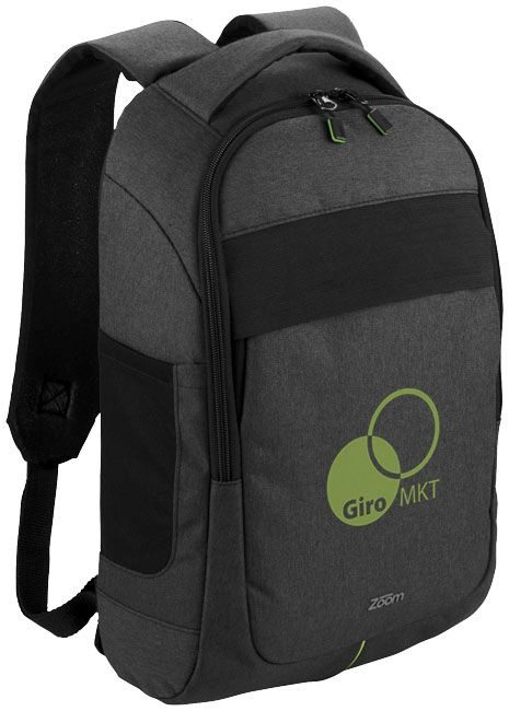 "Power-Stretch 15"" Laptop Backpack"