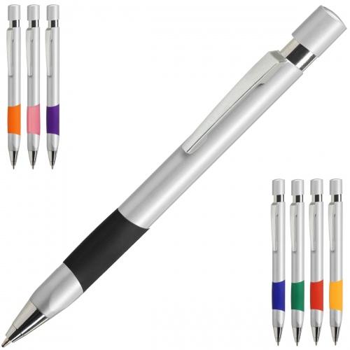 Eve Silver Ballpoint Pen