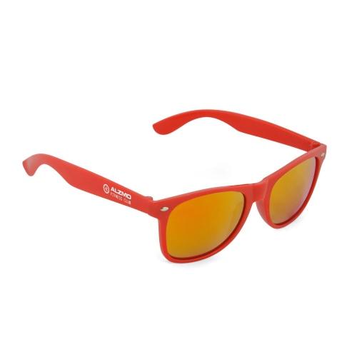 Mirrored Sunny Glasses