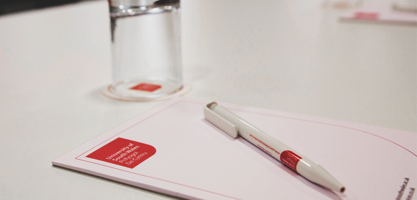 Conference Stationery