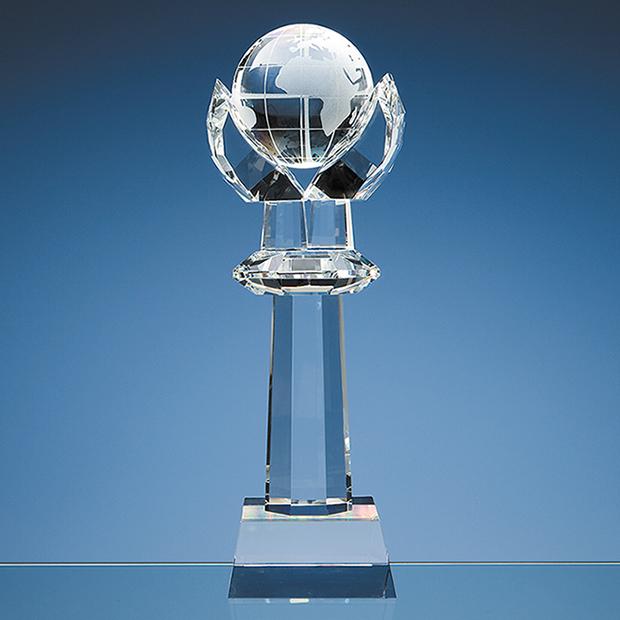 310 mm Optic Globe Column