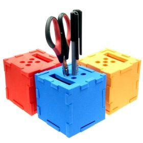 Large Desk Tidy Snafooz Puzzle