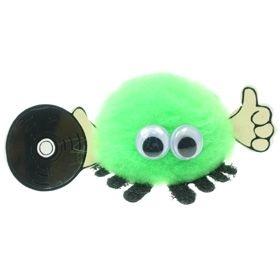 CD Handy Logo Bug