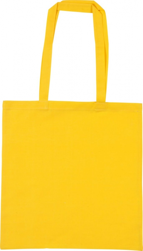 Snowdown Premium Cotton Tote Bag