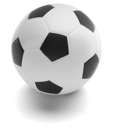 Anti Stress Football