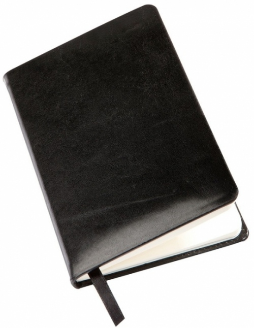 Richmond A5 Leather Notebook
