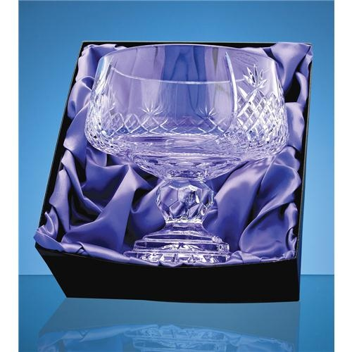 Universal Large Bowl Satin Lined Presentaion Box