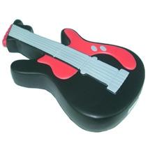 Guitar Stress Toy