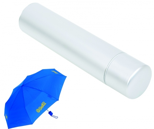 Tubed Telescopic Umbrella