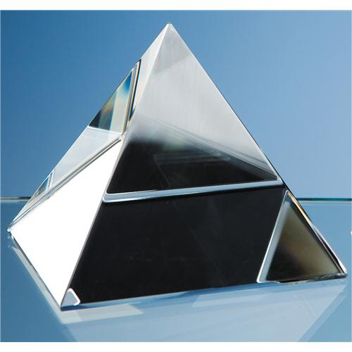"3½"" Optic Pyramid"