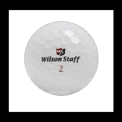 Soft Spin Golf Ball