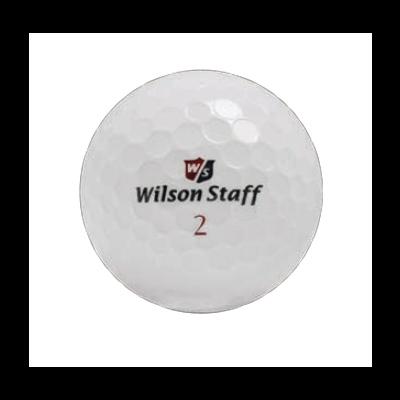 Soft Spin Golf Ball