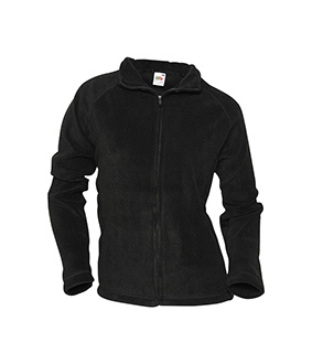 Ladyfit Full Zip Fleece