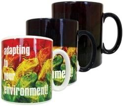 WOW Colour Change Mug